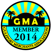 Gulfport Merchant's Association